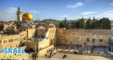Découvrez Israël avec Israel Voyages