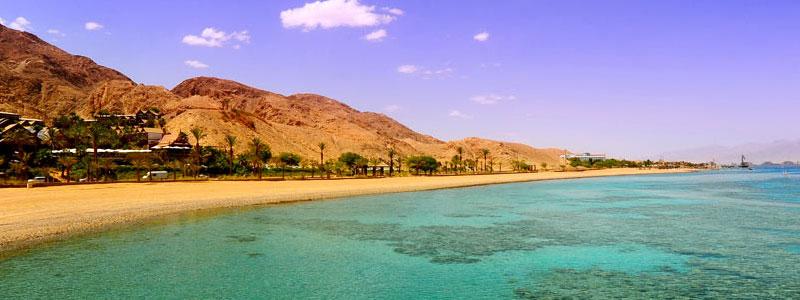Nos hôtels à Eilat