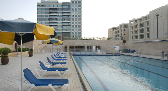 Hôtel Okeanos Herzliya