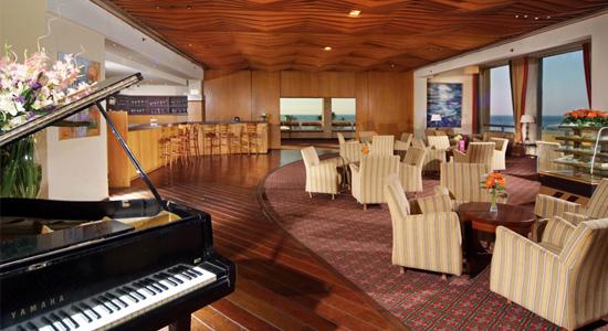 Hôtel Sharon Herzliya