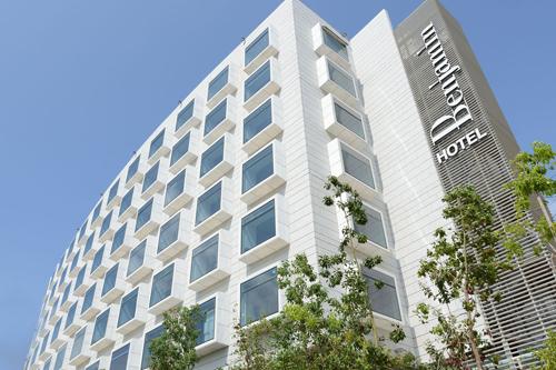 Hôtel Benjamin Herzliya