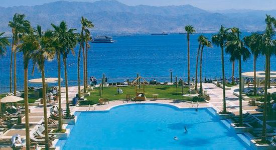 Hôtel U Suites à Eilat