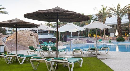 Hôtel Leonardo Club Eilat
