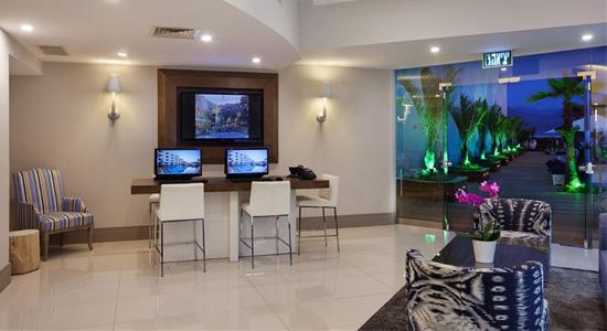 Hôtel Orchid à Eilat