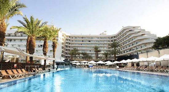 Hôtel Rimonim à Eilat