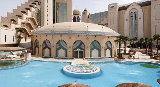 Hôtel Herods à Eilat