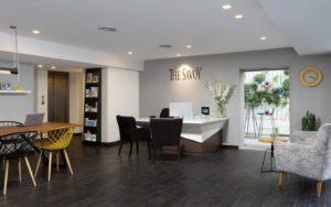 Séjour à l'hôtel-boutique Savoy Sea Side à Tel Aviv