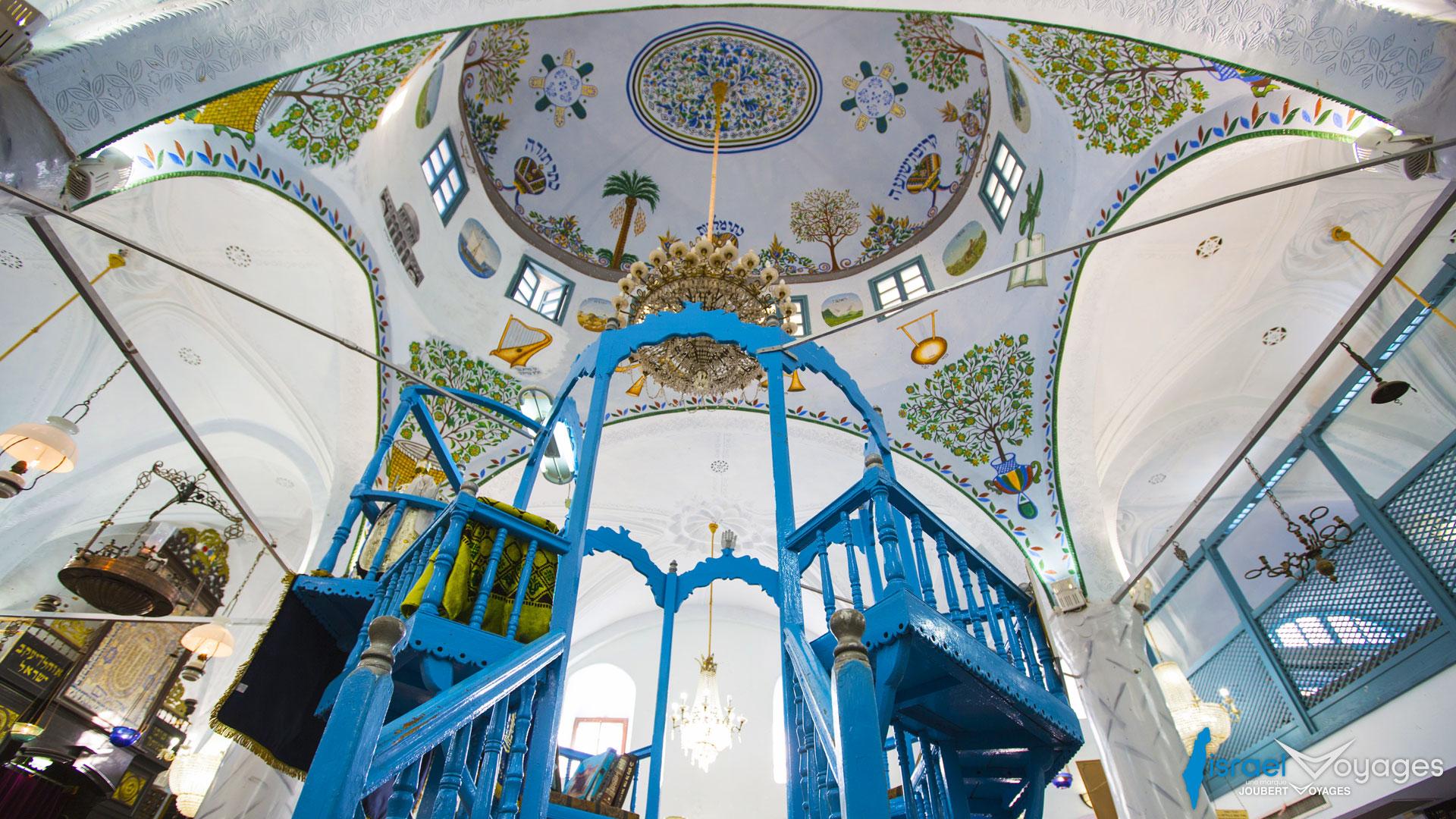 Synagogue séfarade de Abuhav