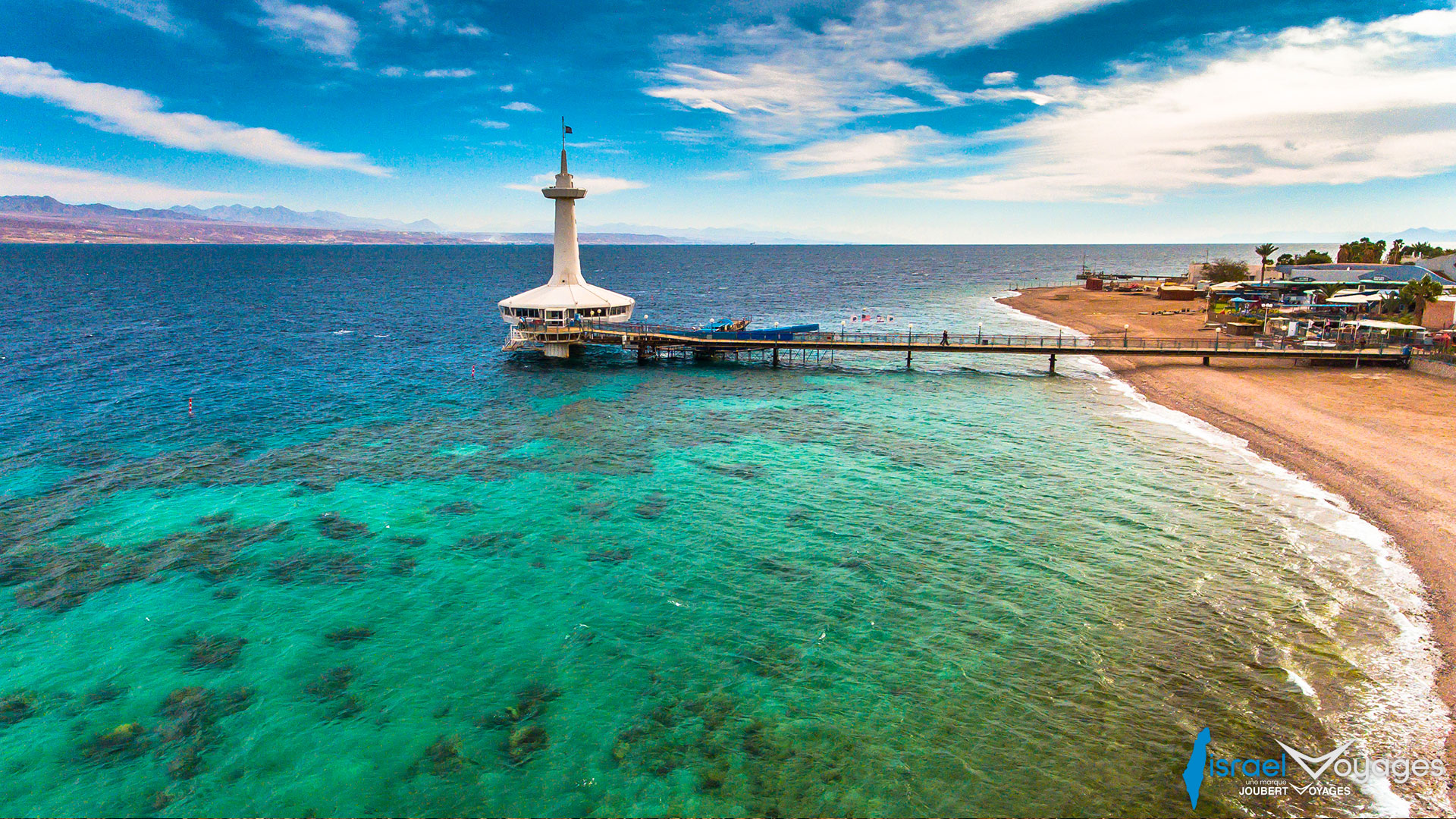 Observatoire sous-marin d'Eilat