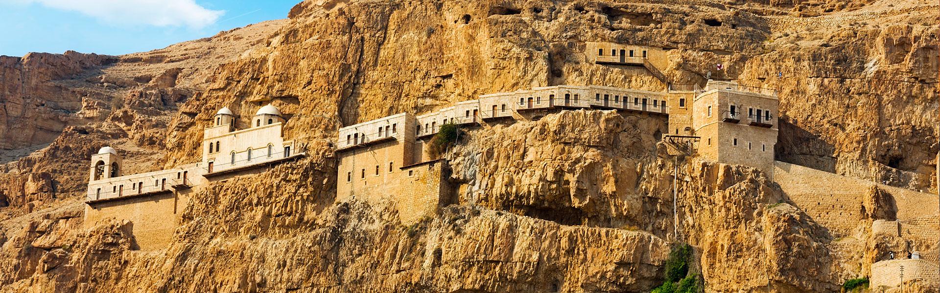 Bethléem et Jéricho visite privée – Excursion en Israël