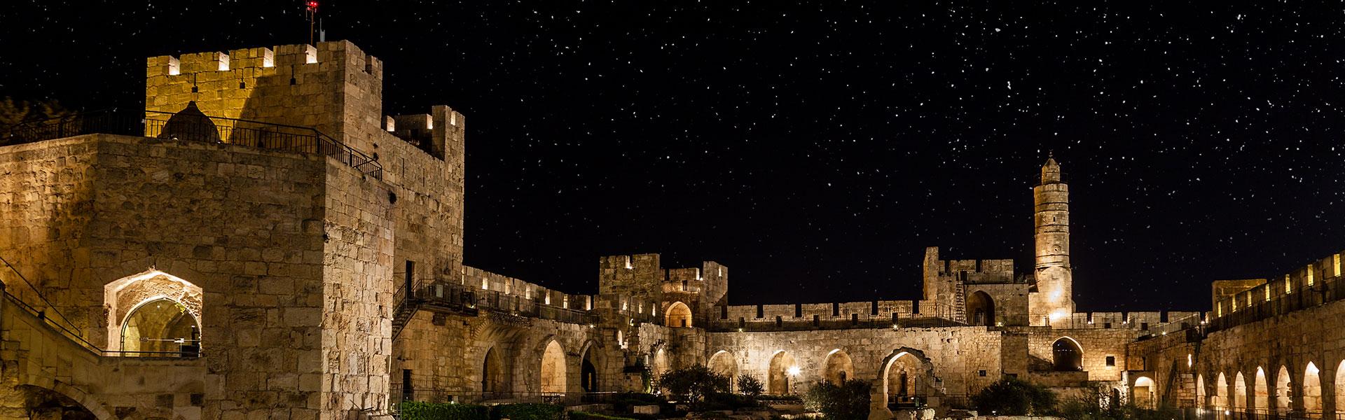 Jérusalem Classique