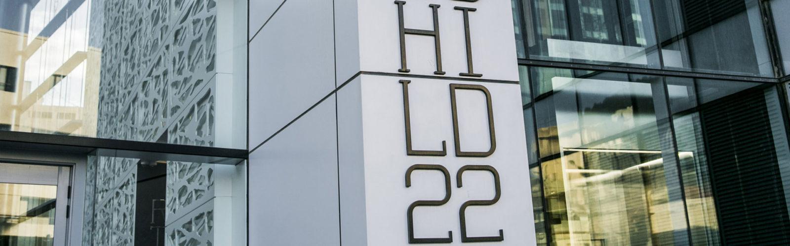 Séjour à l'hôtel-boutique Rothschild 22 à Tel Aviv